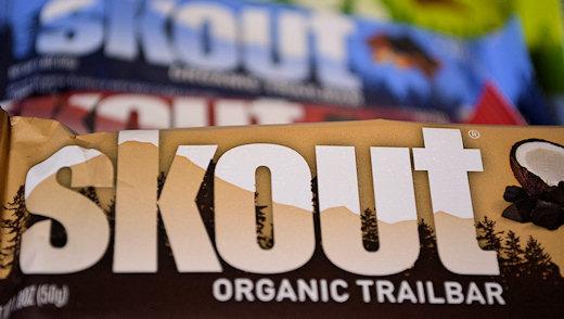 skout organic trailbars