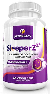 sleeperzzz natural sleeping pills
