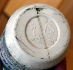specialized water bottle