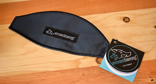 sweathawg cap insert