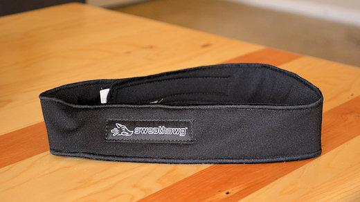 sweathawg headband