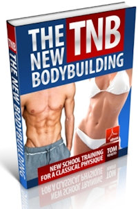 the new bodybuilding ebook