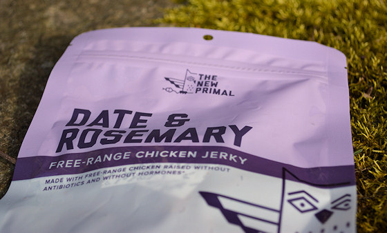 the new primal date rosemary chicken jerky