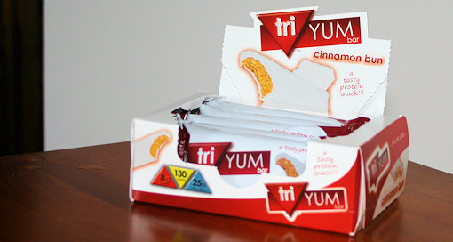 triyum bars display box