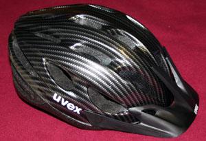 uvex hawk helmet