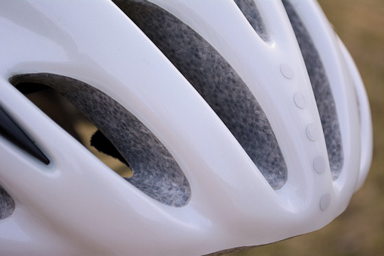 velosight reflective bike helmet decals
