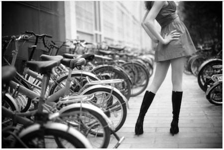 toned legs women physique