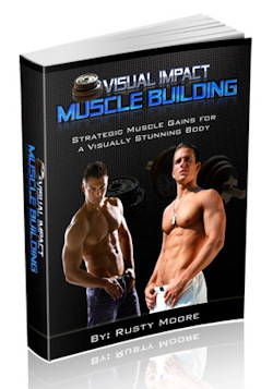 visual impact muscle building ebook