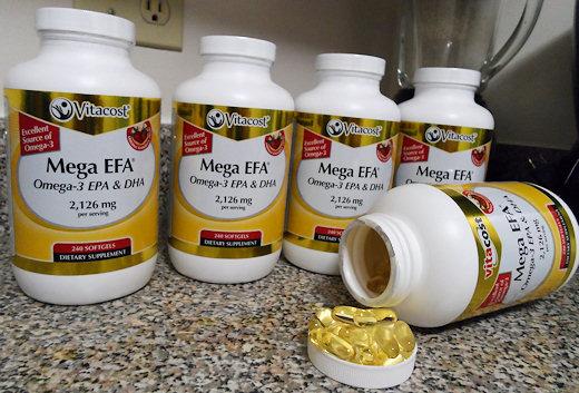 vitacost mega efa fish oil