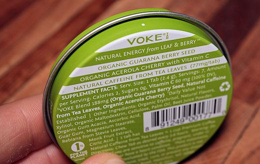 voke tab ingredients
