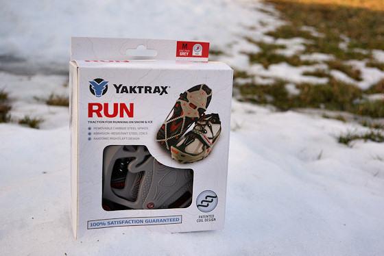 yaktrax run in the box