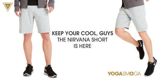 yogasmoga nirvana short