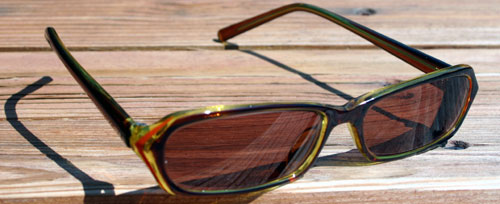 Zenni Optical Prescription Sunglasses Review 65