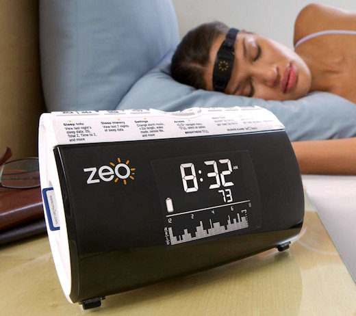 zeo alarm clock