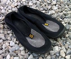 zinetic pocket slippers