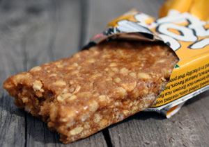 zoes peanut butter bar