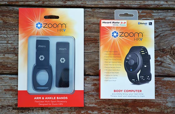 lifetrak zoom unboxing