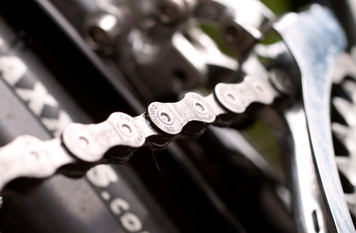 shimano road bike chain