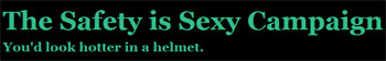 safety is sexy logo