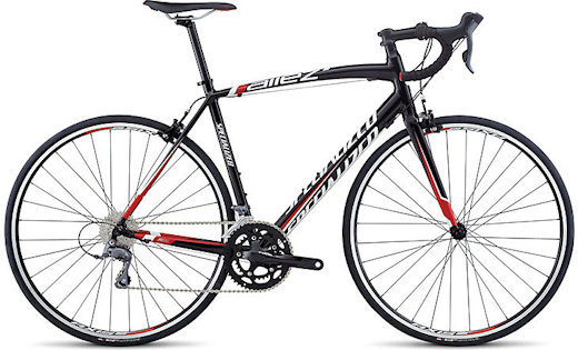 2013 specialized allez road bike
