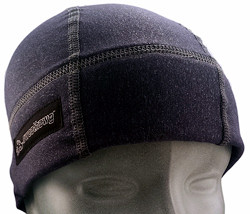sweathawg skull cap