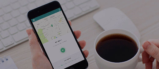 bluetooth tracking tag phone app