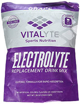 vitalyte drink mix powder bag