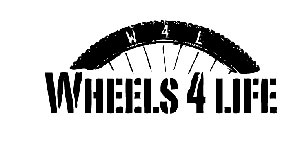 wheels 4 life logo