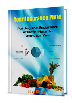 your endurance plate book cover