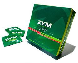 zym logo