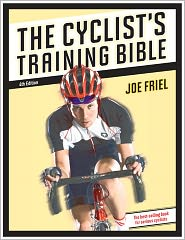 Book Review: The Cyclist's Training Bible by Joe Friel